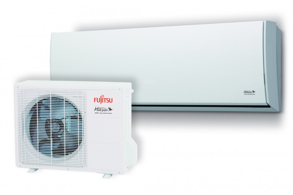 Fujitsu Unveils Mini Split Heat Pump Line Hvac P