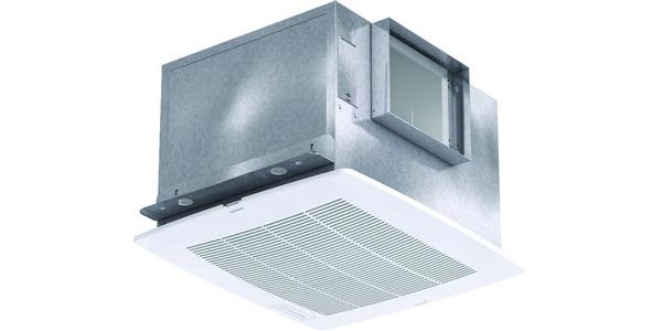 Greenheck Premium Bathroom Exhaust Fans Deliver Low Sound ...