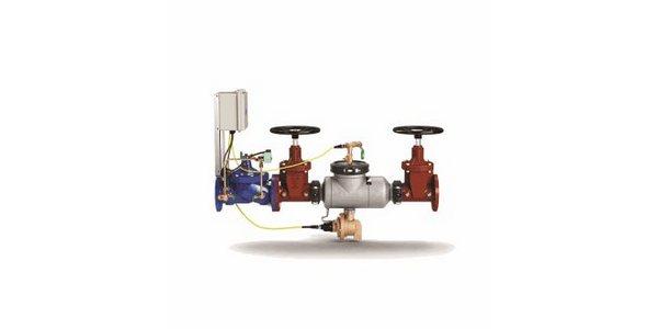 Zurn Expands Connected Product Portfolio - HVAC/P